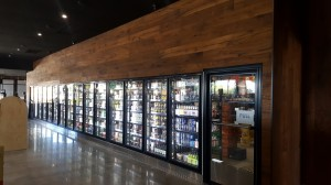 Reef Gateway Cellarbrations Superstore Airlie Beach - By Open Projects - Gold Coast / Brisbane Shopfitting