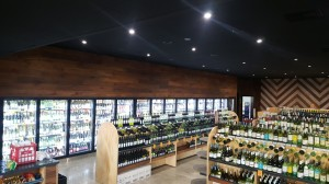Reef Gateway Cellarbrations Airlie Beach - By Open Projects - Gold Coast / Brisbane Shopfitting