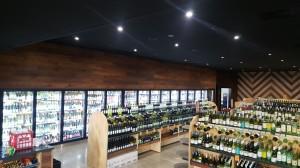 Reef Gateway Cellarbrations Airlie Beach - By Open Projects - Gold Coast / Brisbane Shopfitting