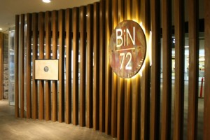 Bin 72 Coolangatta Exterior - By Open Projects - Shopfitting Gold Coast / Brisbane
