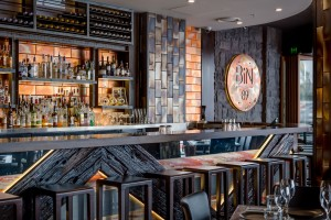 Bin 89 Bar and Dining Barfront Broadbeach - By Open Projects Group - Gold Coast Brisbane Shopfitting-min