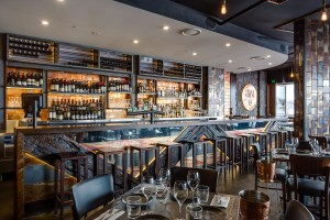 Bin 89 Bar and Dining Broadbeach - By Open Projects Group - Gold Coast Brisbane Shopfitting-min