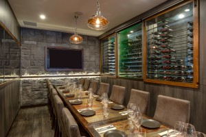 Bin 89 Broadbeach Private Dining Room and Wine Display - By Open Projects Group - Gold Coast Brisbane Shopfitting-min-2