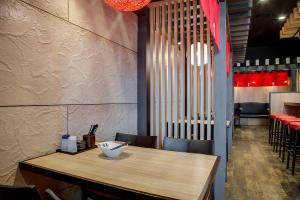 Open Projects Group, Ramen Danbo - Gold Coast & Brisbane Fit out & Design - Dinning