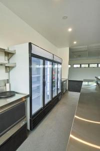 Open Projects Group - Mackay Showgrounds, Shopfitting - Fitout & Design, Stainless steel & Joinery-57