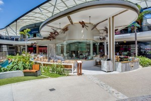 Rivea Italian Dining Pacific Fair - Open Projects Gold Coast Brisbane Shopfitting